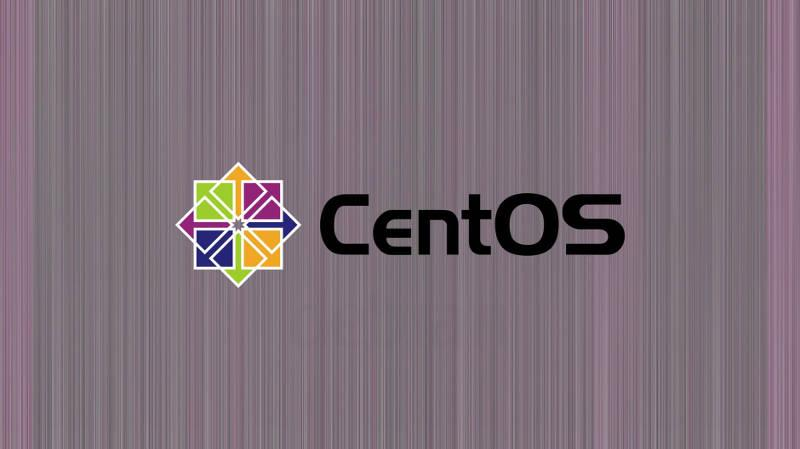 Centos 8 Bacloud data center